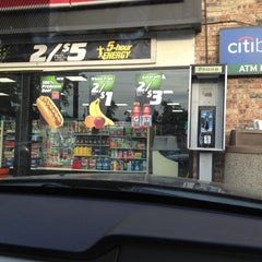 Photo taken at 7-Eleven by Will P. on 4/27/2012