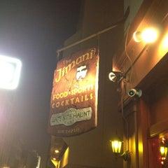Photo taken at The Jimani Lounge & Restaurant by David H. on 3/13/2012