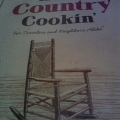 Photo taken at Cracker Barrel Old Country Store by Sara C. on 5/16/2012