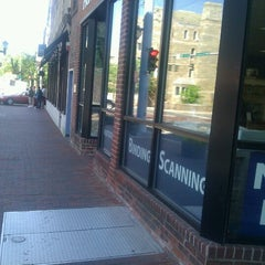 Photo taken at Broadway Shopping District by Bianca B. on 6/28/2012