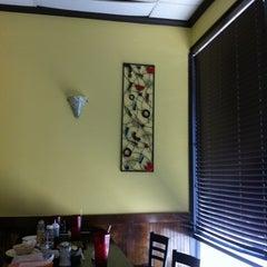 Photo taken at Garibaldi De Noche Restaurant by Michael J. on 6/23/2012