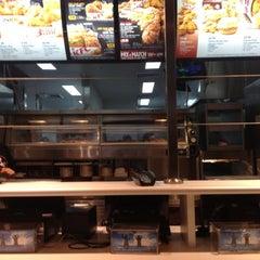 Photo taken at KFC by Matt H. on 8/11/2012