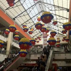 Photo taken at Typykos Salitre Plaza by Sumaya on 7/21/2012