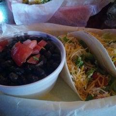Photo taken at Sloppy Taco Palace by Ho on 6/22/2012