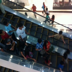 Photo taken at KCC Mall of GenSan by Jigs P. on 6/2/2012