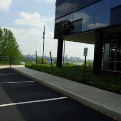 Photo taken at Harsco Corporation by Janelle S. on 5/7/2012
