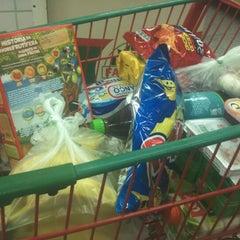 Foto tirada no(a) Supermercado Econômico por Bruna R. em 7/7/2012
