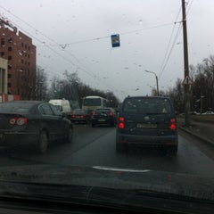 Photo taken at Проспект Энергетиков by Александр . on 4/6/2012