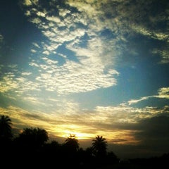Photo taken at Tanjung Sepat by Afifi A. on 8/31/2012