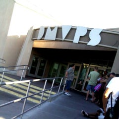Photo taken at State of Nevada Department of Motor Vehicles by Antho J. on 6/1/2012