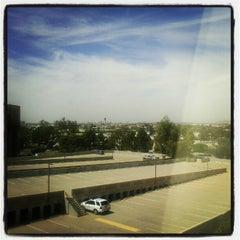 Photo taken at Rio Salado College by Michael B. on 4/5/2012