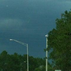 Photo taken at SR 417 Exit 38 by Mel W. on 6/13/2012