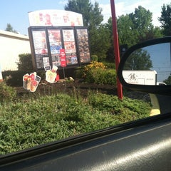 Photo taken at McDonald's by Rebecca M. on 7/12/2012
