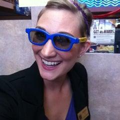 Photo taken at Marcus Lakes Cinema by Amanda C. on 4/3/2012