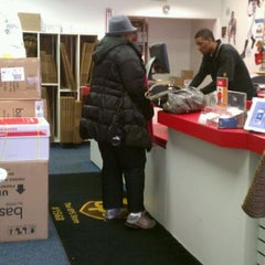Photo taken at The UPS Store by JL J. on 2/28/2012