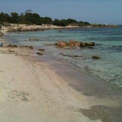 Photo taken at Lu Impostu by Romina T. on 7/1/2012