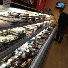 Photo taken at Fujiya Sushi by Tony S. on 8/2/2012