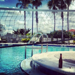 Photo taken at Sheraton PGA Vacation Resort, Port St. Lucie by David T. on 5/26/2012