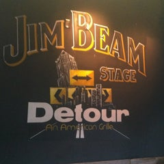 Photo taken at Detour An American Grille by ☀️Stacy M. on 7/28/2012