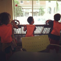 Photo taken at Madison Children's Museum by Stephanie S. on 8/24/2012