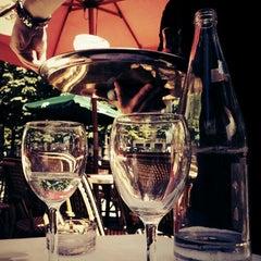 Photo taken at Le Beaucour by Julien D. on 7/22/2012