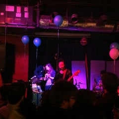 Photo taken at The Pinhook by Martin H. on 3/11/2012