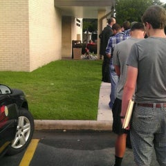 Photo taken at DPS - Texas Department of Public Safety by Brook B. on 7/13/2012