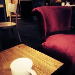 Photo taken at Starbucks by David H. on 2/25/2012