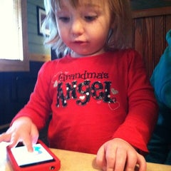 Photo taken at Ninety Nine Restaurant by James M. on 3/31/2012