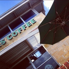 Photo taken at Starbucks by LeighAnne on 7/26/2012