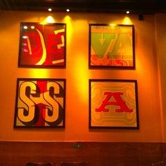 Photo taken at Devassa by Dina T. on 3/26/2012