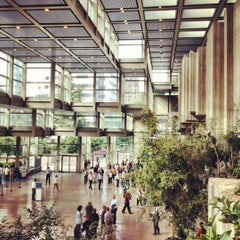Photo taken at Washington State Convention Center by Mike M. on 8/21/2012
