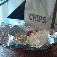 Photo taken at Chipotle Mexican Grill by Mat H. on 8/3/2012