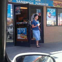 Photo taken at Circle K by Amelia M. on 6/23/2012