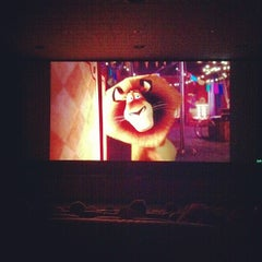 Photo taken at UCI Cinemas by Marco S. on 8/31/2012
