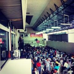 Photo taken at Kedutaan Besar Republik Indonesia by Stupe on 2/20/2012