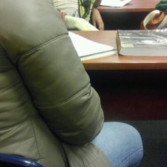 Photo taken at Monroe College - King Hall by SIP-SET on 2/3/2012