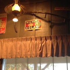 Photo taken at Cracker Barrel Old Country Store by Brandon J. on 8/19/2012