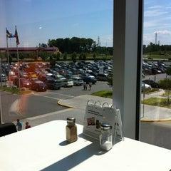 Photo taken at IKEA Restaurant by Kerwin P. on 7/28/2012