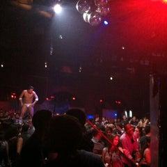 Photo taken at Krave Nightclub by Keith R. on 6/23/2012