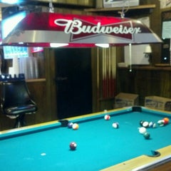 Photo taken at Ernie'S  BS by Shelby M. on 7/25/2012