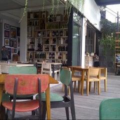 Photo taken at Dejavu Club & Lounge by Andi F. on 7/6/2012