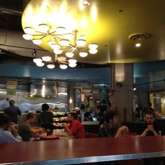 Photo taken at Snarf's Sub Shop by Eddy D. on 8/16/2012