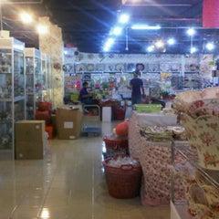 Photo taken at Kedai Hiasan Romantika by Fahmey S. on 2/12/2012