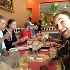Photo taken at Bangkok Cuisine by Amy S. on 6/19/2012