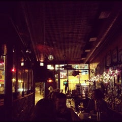 Photo taken at The Matchbox by Anders P. on 8/14/2012