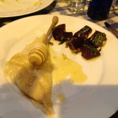 Photo taken at Kanella: Greek Cypriot Kitchen by Elena P. on 6/24/2012