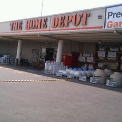 Photo taken at The Home Depot by Diego A. on 9/9/2012