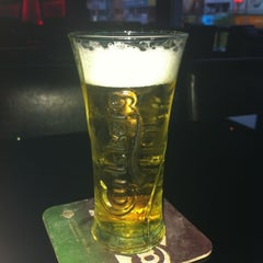 Photo taken at Ant Bar @ Jln Merdeka by Alice S. on 5/10/2012