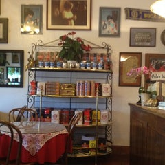 Photo taken at Empanada's Place by Anthony K. on 7/2/2012